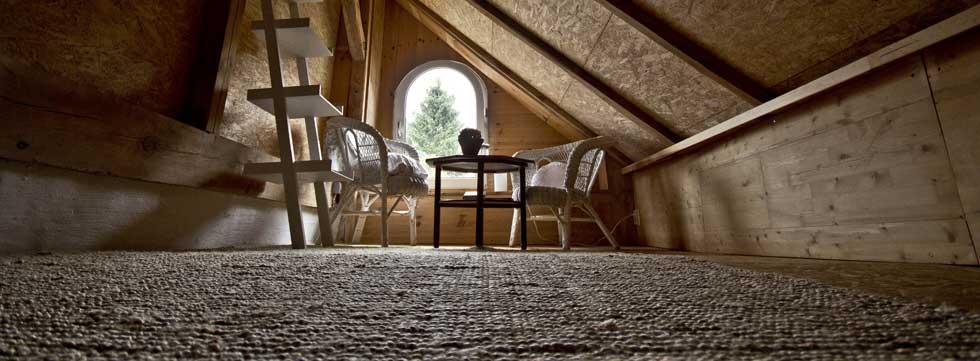 Ferienhaus für Zwei in Lassan – gegenüber von Usedom :: Drinnen ...